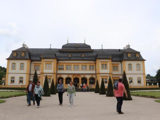 Pfingsttreffen Höchstadt